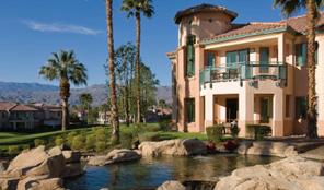 Marriott Desert Springs Villas Phase II