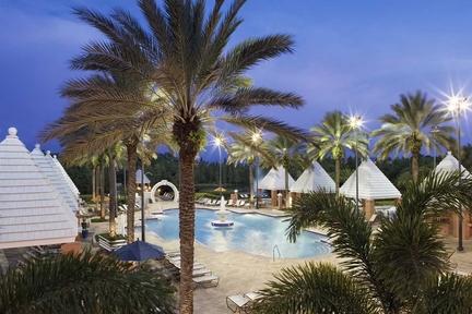 Hilton Grand Vacation Seaworld 2013 Maintenance Fee Phase 2