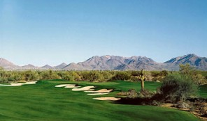 Marriott Canyon Villas at Desert Ridge Golf