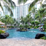 Marriott Ko Olina Beach Club Swimming Pool