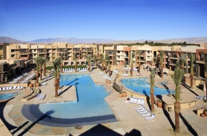 Marriott Shadow Ridge