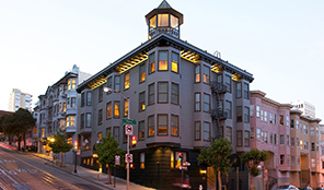 San Francisco Suites