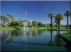 Marriott Desert Springs