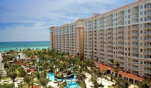 Marriott Aruba Surf Club 2018 Maintenance Fees