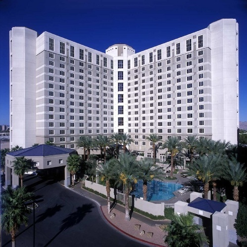 Hilton Grand Vacations Club Las Vegas 2013 Maintenance Fees