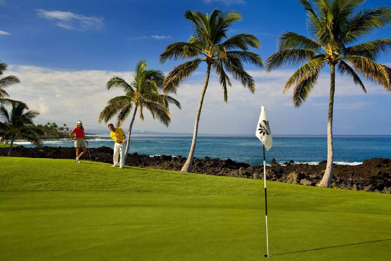 Hilton Grand Vacations Club at Kings Land Golf