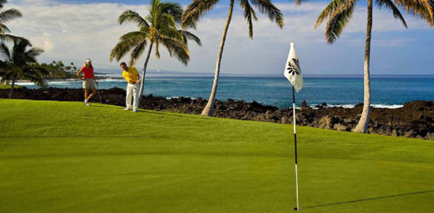 Kings' Land, Hilton Grand Vacations Club Golf