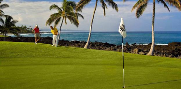 Kings' Land, Hilton Grand Vacations Club Golf