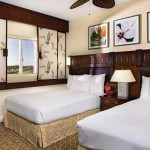 Hilton Grand Vacations Club at Kings Land Guest Bedroom