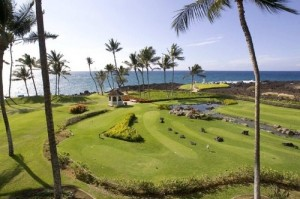 Hilton Grand Vacations Club at Waikoloa Beach Resort Golf