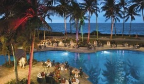 Hilton Grand Vacations Club at Waikoloa Beach Resort Swimming Pool