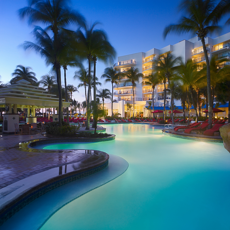 Marriott Vacation Club Sales: Caribbean Timeshares For Sale And Resale