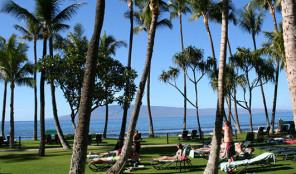 Marriott-Maui-Ocean-Club-Beach-Island-View