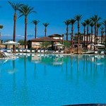 Marriott Shadow Ridge Swimming Pool