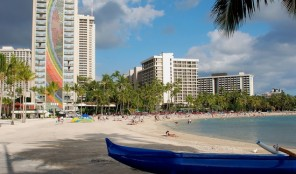 The Grand Waikikian at Hilton Hawaiian Village