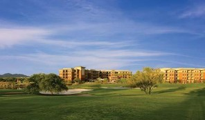 Westin Kierland Villas Golf Course