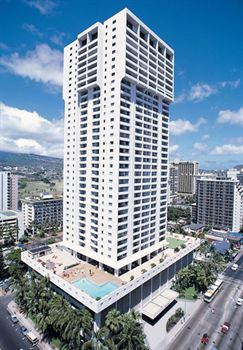 Lifetime in Hawaii at The Royal Kuhio Exterior