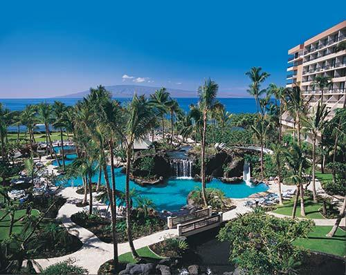Maui Timeshare Resales of Marriott Maui Ocean Club