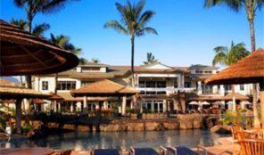 Westin Princeville Ocean Resort Villas Poolside
