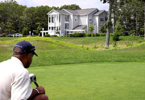 Galloway, New Jersey Golf