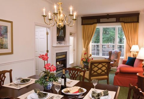 Marriott Manor Club at Ford's Colony Original Phase 2013 Maintenance Fees