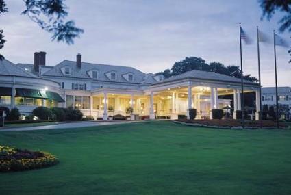 Marriott Fairway Villas Dining Options