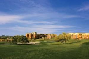 Westin Kierland Villas Golf Course