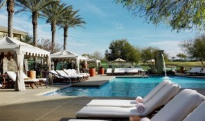 Westin Kierland Villas Swimming Pool