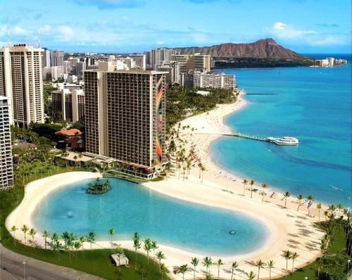 Hilton Grand Vacations Resorts