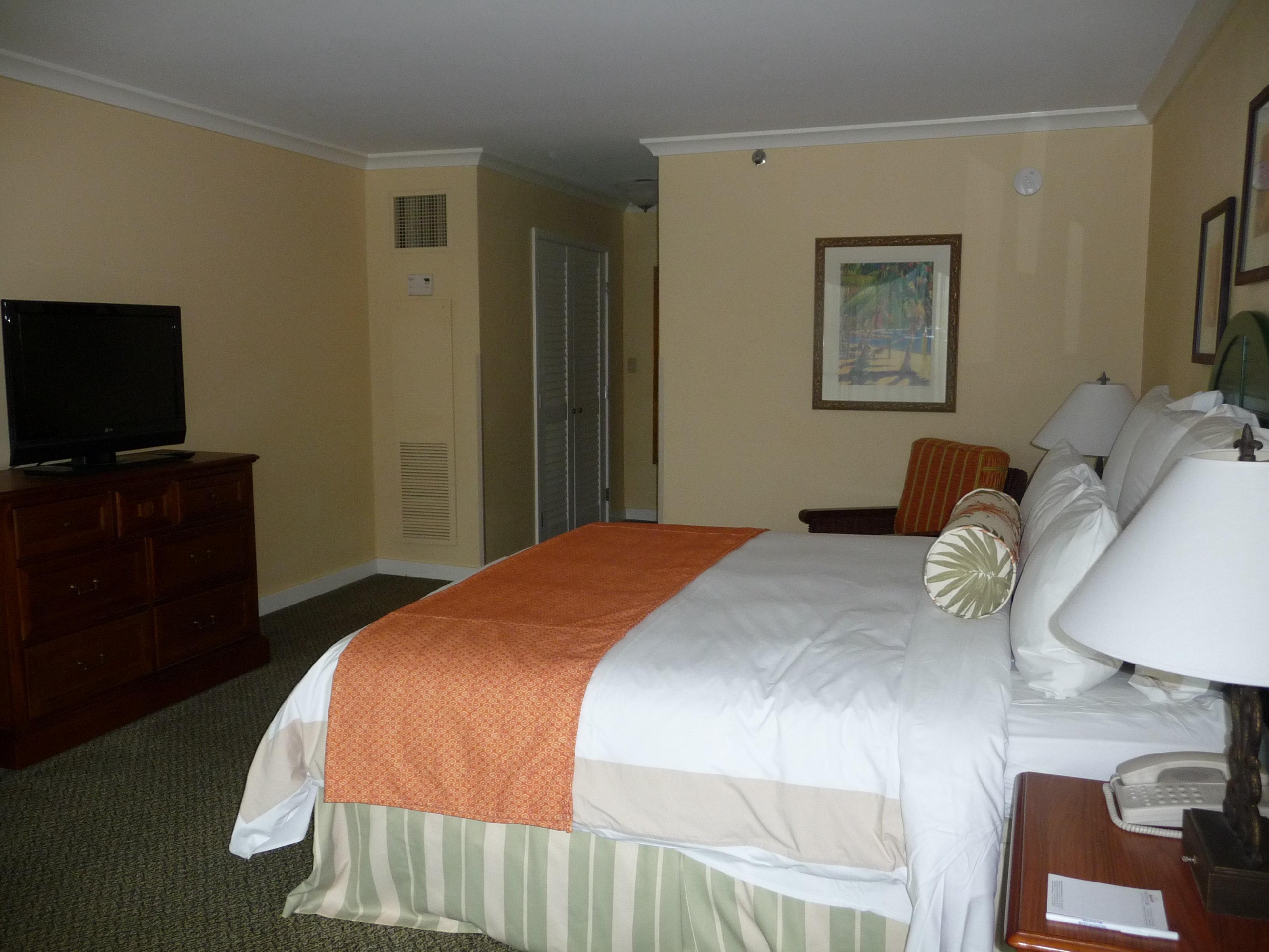 Marriott Maui Ocean Club Master Bedroom 2