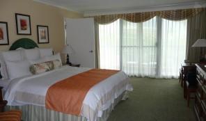 Marriott Maui Ocean Club Master Bedroom