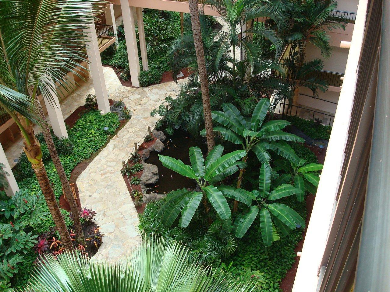 Marriott Maui Ocean Club View