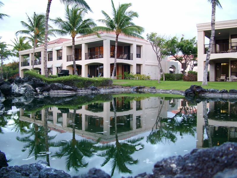 The Bay Club at Waikoloa 2 Bedroom 2014 Maintenance Fees