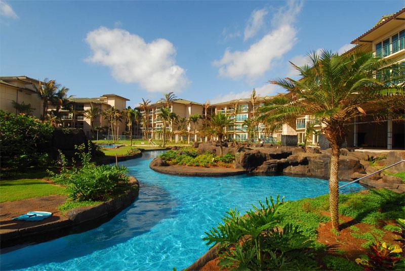 Westin Princeville Ocean Resort Villas For Sale And Resale