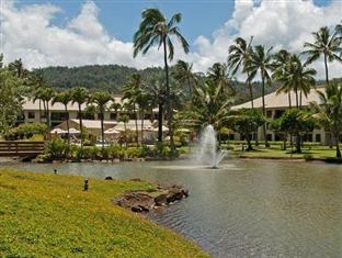 Wyndham Kauai Beach Villas Exterior