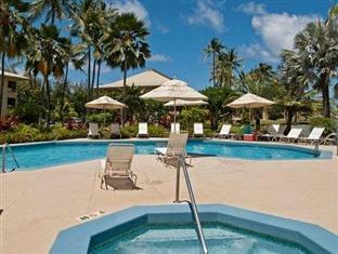 Wyndham Kauai Beach Villas Pool