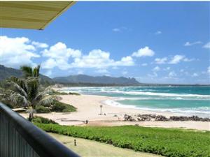 Wyndham Kauai Beach Villas View
