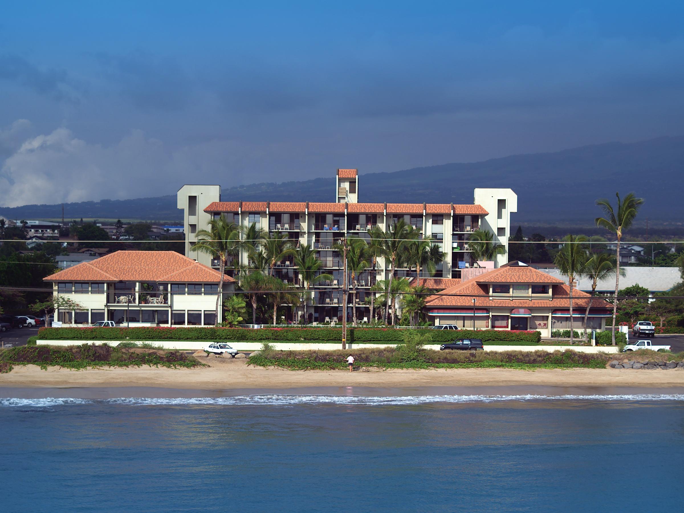 Maui Beach Vacation Club Advantage Vacation Timeshare