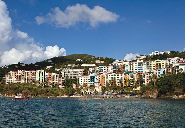 Marriott Frenchman S Cove 2014 Maintenance Fees Advantage Vacation Timeshare Resales