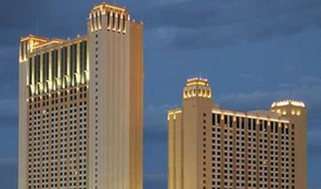 Hilton Grand Vacations Club on Las Vegas Strip 2017 Maintenance Fees