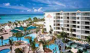 Marriott Aruba Ocean Club 2017 Maintenance Fees