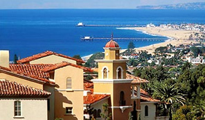 Marriott Newport Coast 2016 Annual Fees