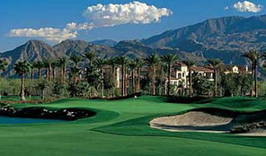 Marriott Shadow Ridge Golf Course