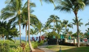Kona Coast II Grounds