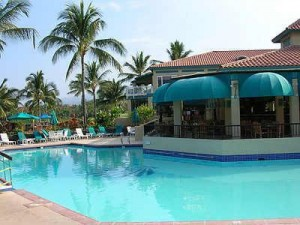Kona Coast II Swimming Pool