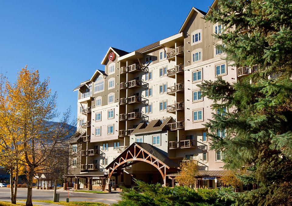 Sheraton Mountain Vista 2014 Maintenance Fees