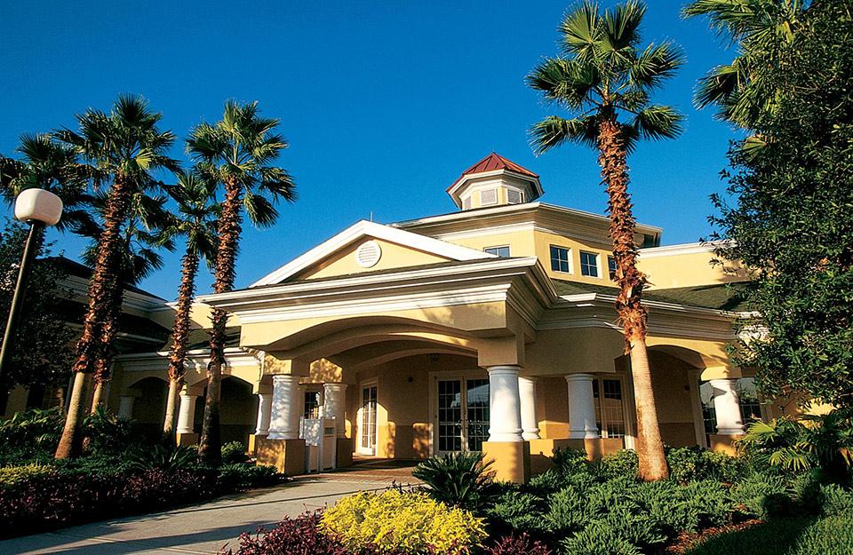 Sheraton Vistana Resort 2014 Maintenance Fees