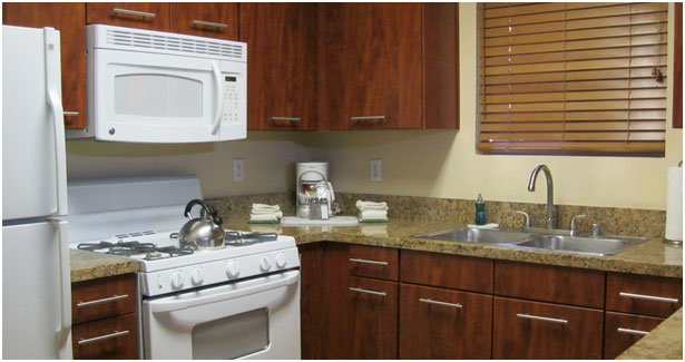 The cliffs at peace canyon advantage vacation timeshare for Kitchen in the canyon