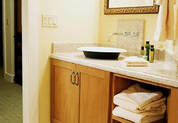 Marriott Canyon Villas at Desert Ridge Bathroom