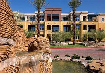 Marriott Canyon Villas at Desert Ridge Exterior